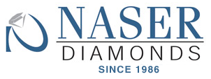 Naser Diamonds Logo